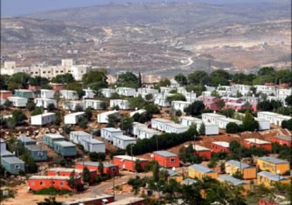 الاحتلال يقرر إقامة 4700 وحدة استيطانية في بيت لحم