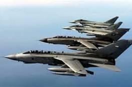 """جيش الاحتلال يستخدم طائرات لـ """"تعقب مشعلي النار"""""""