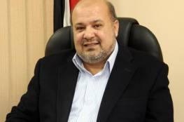 من هو عصام الدعليس رئيس متابعة العمل الحكومي في قطاع غزة؟