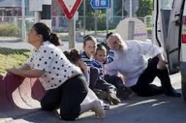 صفارات إنذار إثر بلاغ كاذب على حدود غزة