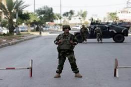 لبنان: قتيل وجريح بانفجار باص للركاب صباح اليوم