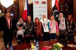 داعش أجبر ممرضات فلبينيات على تقديم تدريب طبي في ليبيا