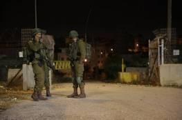 """اطلاق نار يستهدف قوة عسكرية اسرائيلية قرب مستوطنة """"بساغوت"""""""