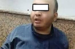 حادثة هزت مصر.. يغتصب طفلا بالمقابر ويقطع لسانه