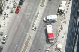 كندا: 9 قتلى و16 مصابا في دهس يرجح أنه متعمد