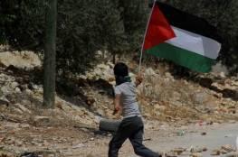 7 اصابات بينهم صحفي في مواجهات كفر قدوم