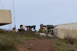 الجيش الإسرائيلي يقرر الحفاظ على جاهزية القوات وتعزيزاتها بمنطقة غزة
