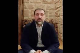 سوريا : الحجز على أموال وأملاك رامي مخلوف