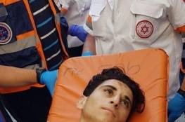 """صور: مقتل مستوطن بعملية طعن في """"غوش عتصيون"""" وإطلاق النار على المنفذ"""