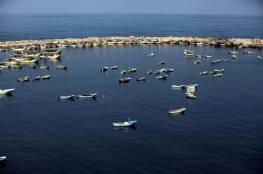 صحيفة تتحدث عن المكان الأنسب لإقامة ميناء بحري لغزة