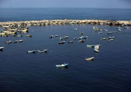 صحيفة : اتفاق على ممر مائي بين غزة و قبرص