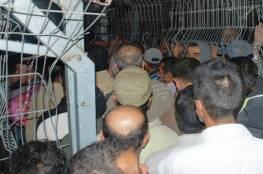 إجراءات جديدة لمنع دخول  عمال فلسطينيين مدانين مالياً إلى إسرائيل