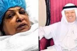 فاعل خير يتكفل بعلاج فنانة عربية مشهورة!