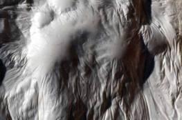 علماء يكتشفون أثر قدم عمرها 3000 عام!