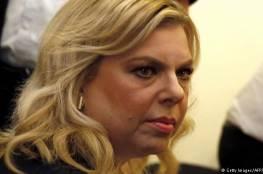 المستشار القضائي الإسرائيلي يوصي بتقديم سارة نتنياهو للمحاكمة