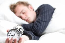 نقص النوم قد يؤدي إلى الوفاة!