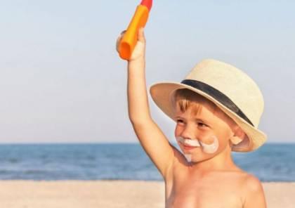 تصحيح مفاهيم حول التعرض لأشعة الشمس