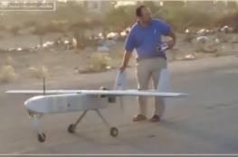 فيديو: الشهيد الزواري أثناء عمله بكتائب القسام في غزة