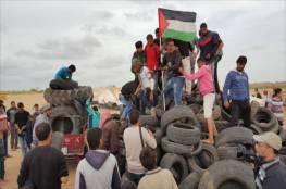 منسق الأمم المتحدة في فلسطين يطالب بحماية متظاهري غزة