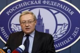 مسؤول روسي ا: سورية قد لا تبقى دولة واحدة