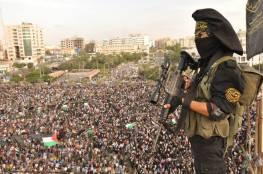 في ذكرى النكبة .. الجهاد الاسلامي تدعو للتوحد خلف خيار الجهاد والمقاومة