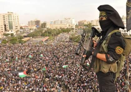 الأمن الوقائي يعتقل سبعة من كوادر حركة الجهاد الإسلامي برام الله
