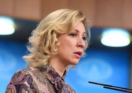 روسيا : اسرائيل ترتكب خيانة تاريخية ضد بلادنا