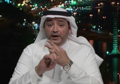 """باحث سعودي: أُهنئ دولة """"إسرائيل"""" على الحدث التاريخي وأشكر الله أنها هي من تدير القدس"""