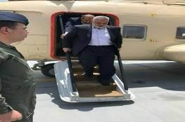 هنية يعود الى غزة والقاهرة نقلت تحذيرات اسرائيلية لحماس