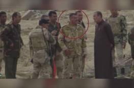 شاهد: فيديو يعرض كيف تم اغتيال العميد بالجيش المصري عادل رجائي