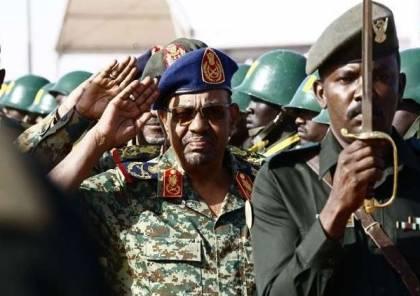 """البشير يعلن رسميا عن تهديد مصري وإريتري ويشحن الجيش كـ""""قوة ضاربة"""""""