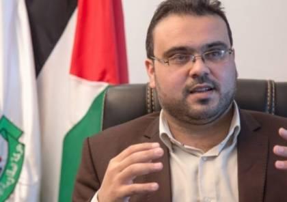 حماس تكشف مضمون اجتماع الفصائل الفلسطينية في القاهرة