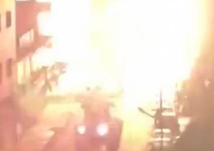الاحتلال يكشف .. من هو منفذ محاولة التفجير في الخليل؟