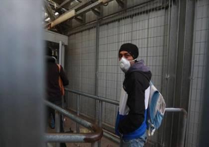 الكارثة القادمة للضفة: عودة 50 ألف عامل تنذر بانتشار الجائحة