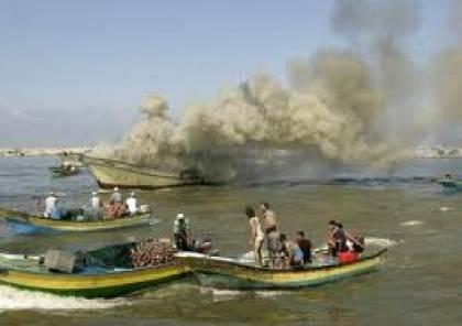 الجهاد الإسلامي تدين قتل صيادين شقيقين جراء اطلاق نار على قاربهما من الجانب المصري