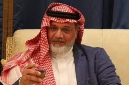 إصابة جديدة بكورونا في العائلة الحاكمة السعودية