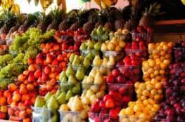 خبيرة تغذية تكشف فائدة الفواكه والخضروات والثمار استنادا إلى لونها