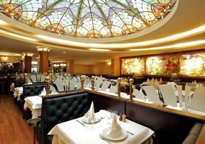 قائمة دولية تكشف أفضل 10 مطاعم في العالم