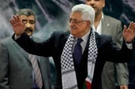 الرئيس عباس :لا دولة فلسطينية بدون غزة