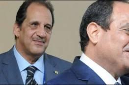 """رئيس المخابرات المصرية يزور """"إسرائيل"""" ورام الله لبحث المصالحة و""""التهدئة"""""""