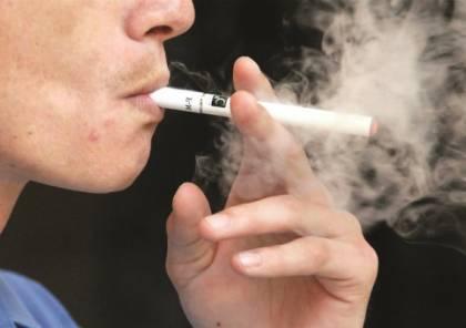 الرئة تمتص مواد مسرطنة من السجائر الإلكترونية