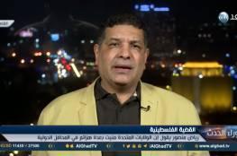 أبو الهول: السلطة قد توافق على كثير من مطالب حماس للمصالحة