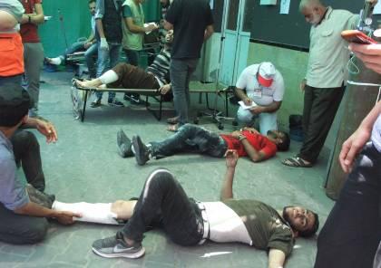 مستشفيات شمال سيناء جاهزة لاستقبال الحالات الخطرة من مصابي غزة