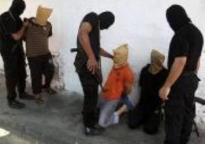 ضابط إسرائيلي : نخوض وحماس صراع أدمغة حول تجنيد العملاء ونتبع وسائل مطورة ومحدثة