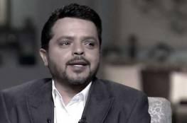 """محمد هنيدي : سعيد بنجاح """"أرض النفاق"""""""