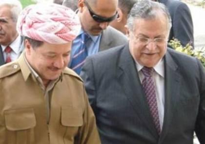 إسرائيل واللوبي في الولايات المتحدة يتجندان لدعم استقلال كردستان العراق