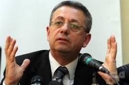 البرغوثي: تأخير رفع العقوبات عن غزة يضر بالمصالحة