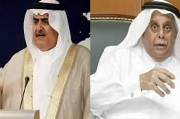 البحرين: وزير الطاقة القطري السابق فقد عقله في لندن