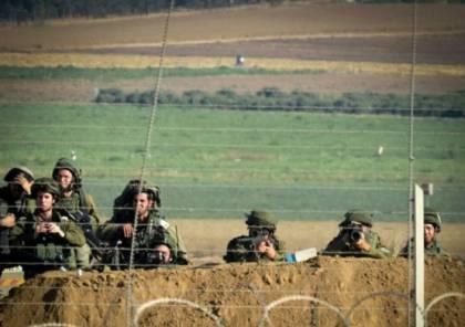 خوفاً من قنصهم .. جيش الاحتلال يسحب عدد من قناصته من حدود غزة