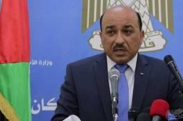 الحساينة: نجاح حوار القاهرة بين الفصائل دليل على صدق النوايا لدى القيادة الفلسطينية